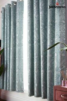Joe Browns Luxury Jacquard Feather Curtains