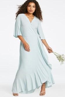 Joanna Hope Luxe Jersey Maxi Dress