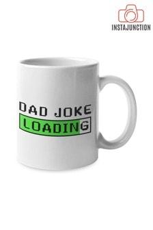 Instajunction Dad Joke Loading Mug