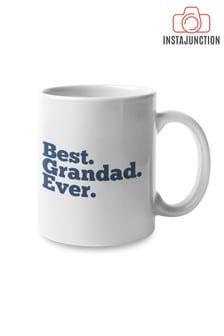 Instajunction Best Grandad Ever Mug