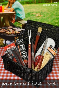 Personalised BBQ Legend Hamper by Great Gifts