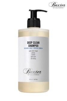 Baxter of California Deep Clean Shampoo 473ml