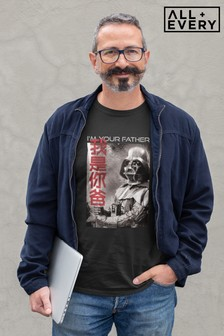 Star Wars Im Your Father Father's Day Men's T-Shirt