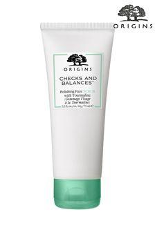 Origins Checks and Balances™ Polishing Face Scrub with Tourmaline 75ml