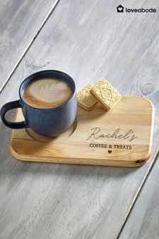 Personalised Serving Board by Loveabode