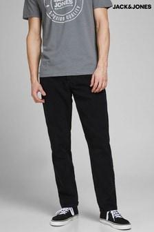 Jack & Jones Chris Loose Straight Leg Jeans