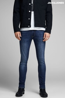 Jack & Jones Upgraded Liam 5 Pocket Skinny Jeans