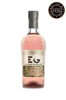 Spicers of Hythe Edinburgh Gin Rhubarb  Ginger Liqueur 50cl