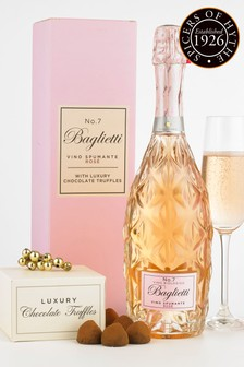 Spicers of Hythe Baglietti Rose Gift Box