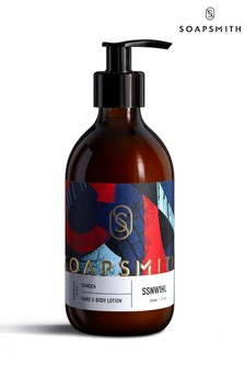 Soapsmith Camden Town Hand Lotion 300ml