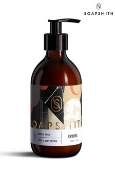 Soapsmith Marble Arch Hand Lotion 300ml