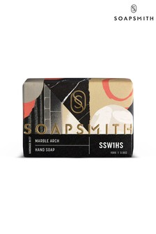 Soapsmith Marble Arch Handmade Soap 100gm