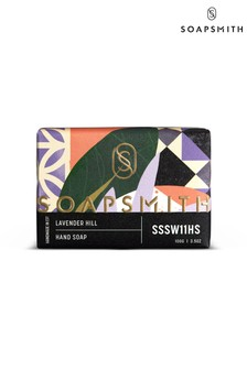 Soapsmith Lavender Hill Handmade Soap 100gm