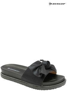 Dunlop Ladies' Slip-On Mule Sandals