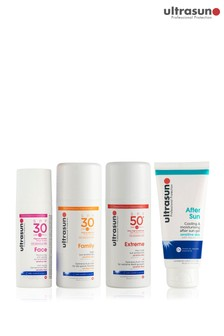 Ultrasun Protection Family Essentials