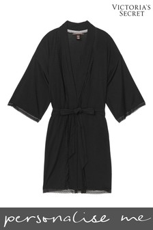 Personalised Victoria's Secret Supersoft Modal Robe