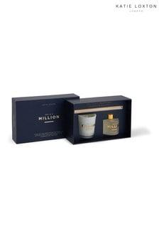 Katie Loxton Sentiment Mini Fragrance Set   One In A Million   Black Raspberry And Vanilla Flower