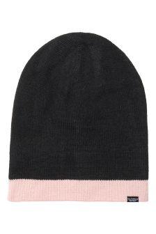 Victoria's Secret Reversible Beanie Hat