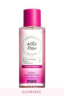 Victoria's Secret PINK Flower Powered Mists