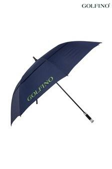 Golfino Windproof Auto Umbrella, Unisex, 68 inches