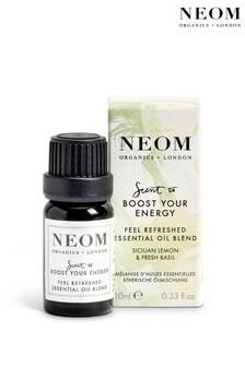 NEOM Feel Refreshed Essential Oil Blend 10ml