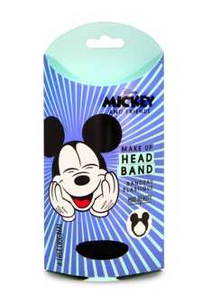 Disney M&F Mickey Headband