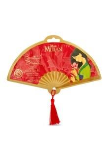 Disney Mulan Sheet Face Mask 25ml