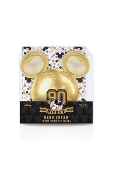 Disney Mickey's 90th Hand Cream Gold