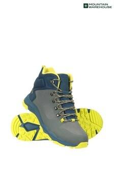Mountain Warehouse Karakoram Mens Waterproof Lightweight Walking Boots