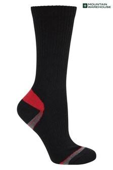 Mountain Warehouse Adventure Womens Comfort Walking Socks