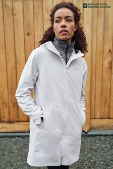 Mountain Warehouse 2.5 Layer Balkan Womens Waterproof, Breathable Jacket