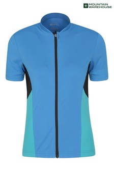 Mountain Warehouse Energize Womens Slim Fit Cycle T-Shirt