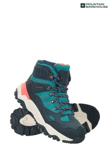Mountain Warehouse Hike Womens Recycled Waterproof, Breathable Walking Boots