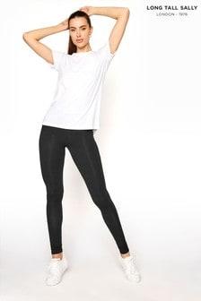 Long Tall Sally Recycled Viscose Elastane Legging