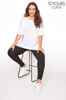 Yours Recycled VE Legging