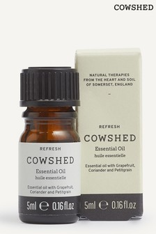 Cowshed Refresh Fragrance Oil 5ml