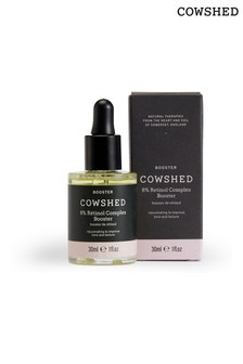 Cowshed 8% Retinol Complex Booster 30ml