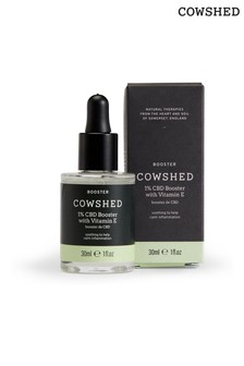 Cowshed 1% CBD Booster 30ml