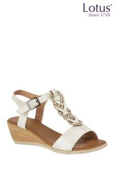 Lotus Footwear Open-Toe Sandals