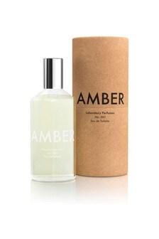 Laboratory Perfumes Amber Eau de Toilette, 100ml