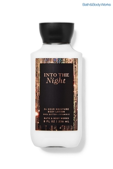 Bath & Body Works Into the Night Super Smooth Body Lotion 236 mL