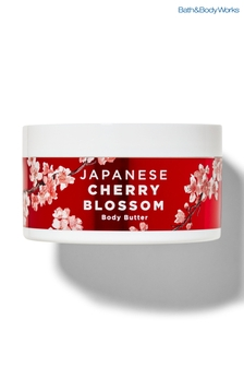 Bath & Body Works Japanese Cherry Blossom Body Butter