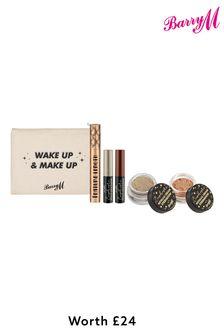 Barry M Euphoric Makeup Gift Set (Worth £24)