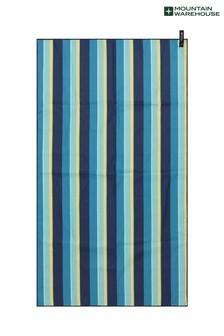Mountain Warehouse Printed Microfibre Towel - Giant - 150 x 85cm