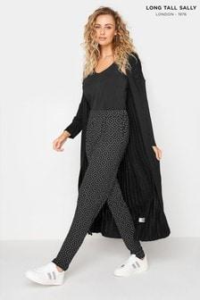 Long Tall Sally Printed Harem Trouser