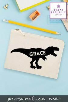 Personalised Pencil Case by Treat Republic
