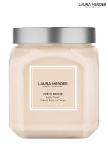 Laura Mercier Soufflé Body Crème - Crème Brûlée