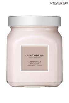 Laura Mercier Soufflé Body Crème - Ambre Vanillé