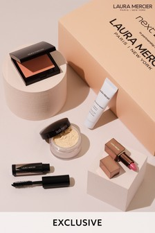 Laura Mercier 5-Minute Face Box (Worth Over £67)