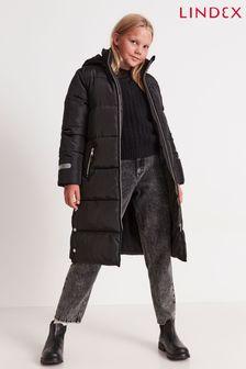 Lindex Kids Long Puffer Jacket